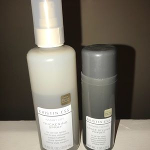 Kristin Ess Thickening Bundle